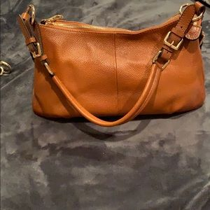 Beautiful Leather hobo purse only used for a week.